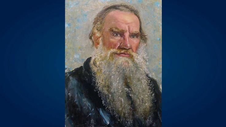 Толстой Лев Николаеви (1828-1910)