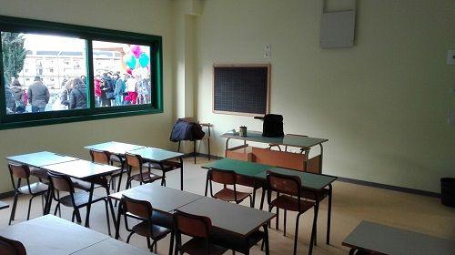 Nuova scuola elementare a San Martino in Pensilis sostituisce quella lesionata dal sisma del 2002