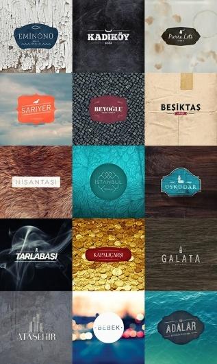 Logo Design, Graphicdesign, Graphics Design, Identity Design, Cars Accessories, Istanbul, Funny Commercials, Corporate Brand