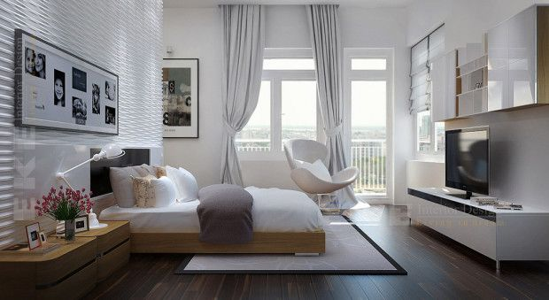 Modern Bedroom Ideas - MB Desire Collection