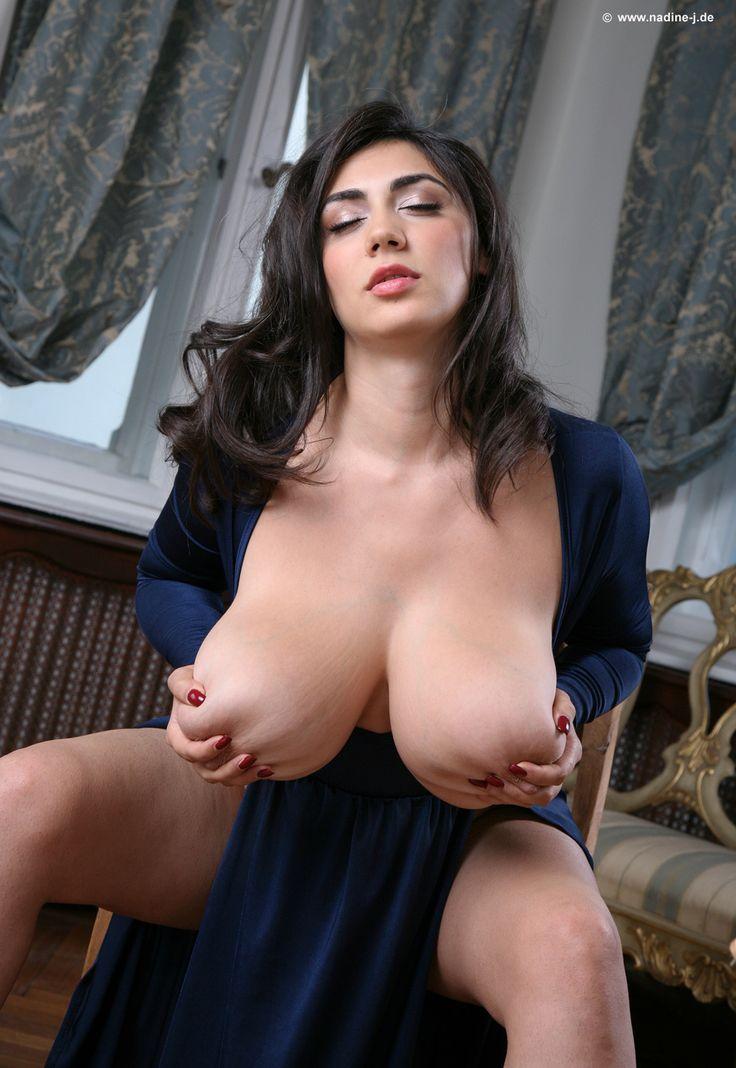 hot black naked models