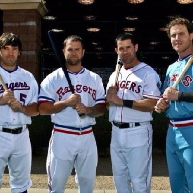 texas rangers sleeveless jerseys