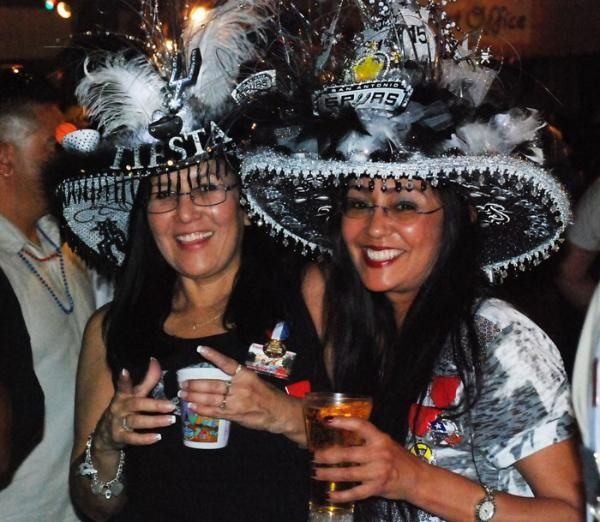 7f08b099415 NIOSA Fiesta Hats san antonio ideas
