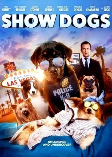Show Dogs Dvd 2018 New Comedy Animation Free Shipping My