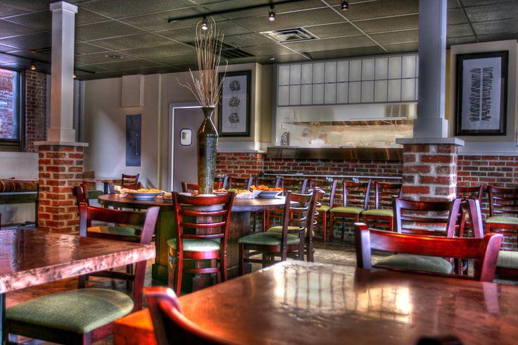Juniper restaurant in downtown Tulsa, OK. Brilliant food, cocktails and service!