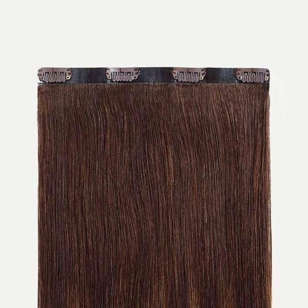 Volumizer Wefts Collection – Clip-in Hair Extensio…