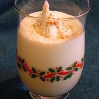 Eggnog I: Non Alcohol, Homemade Recipes, Eggs, Fast Recipes, Christmas, Sweetened Condensed Milk, Sweetened Conden Milk, Allrecipes Com, Eggnog Recipes