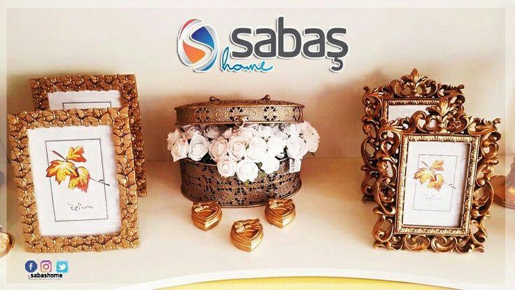 Birbirinden zarif ev dekorasyonu çeşitlerimizle sizlerde yaşam alanlarınızda fark yaratın. Eviniz için herşey Sabaş Mağazalarında...  Detaylı bilgi için :  02425191666 02425141313 www.sabashome.com