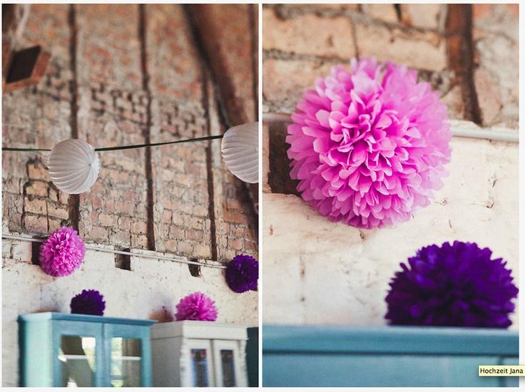Pompom Manufaktur 58 best images on weddings birthdays and ideas