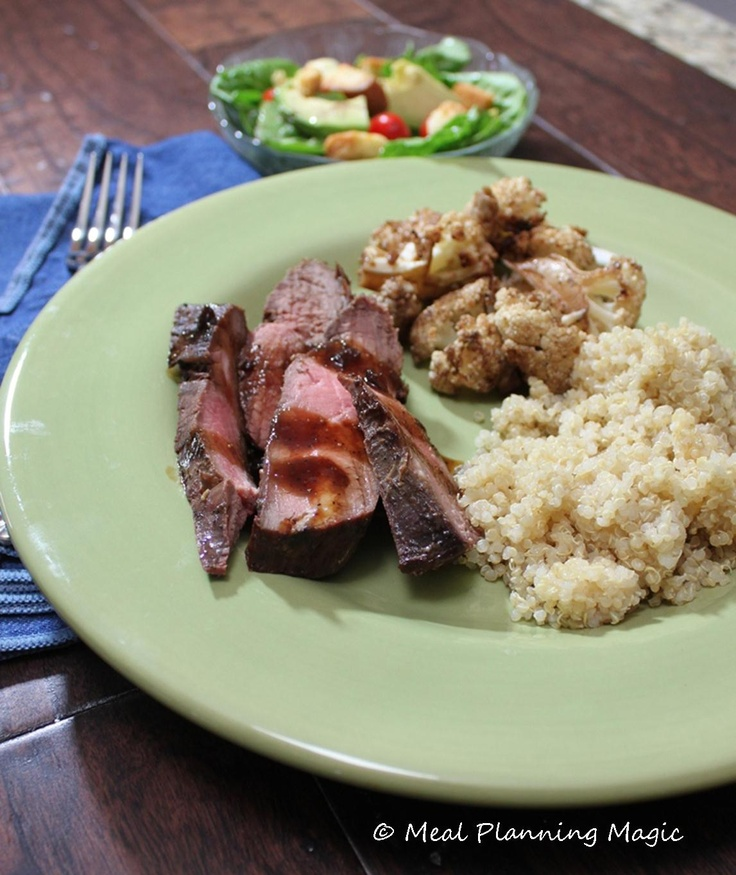 ... Steak marinades on Pinterest | Steak marinades, Perfect steak and