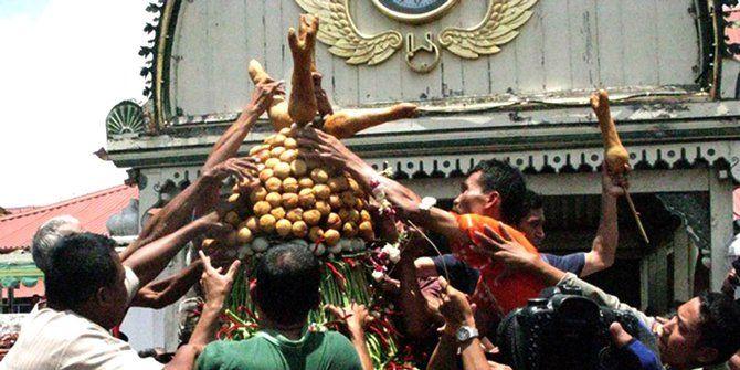 Tradisi-tradisi unik jelang Idul Adha di Indonesia | Social Bookmark Indonesia - Berita Terbaru