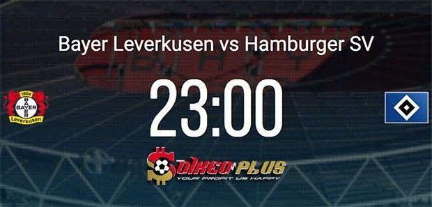 Banh 88 Trang Tổng Hợp Nhận Định & Soi Kèo Nhà Cái - Banh88.infoBANH 88 - Phân tích kèo VĐQG Đức: Leverkusen vs Hamburger 23h ngày 24/9/2017 Xem thêm : Đăng Ký Tài Khoản W88 thông qua Đại lý cấp 1 chính thức Banh88.info để nhận được đầy đủ Khuyến Mãi & Hậu Mãi VIP từ W88 Phân tích kèo Leverkusen vs Hamburger cả hai đội đều có phong độ tồi tệ mùa này không ai đủ sức để giành chiến thắng nên khả năng chia điểm là rất cao.  Leverkusen đang có một khởi đầu không hề như ý ở Bundesliga năm nay họ…