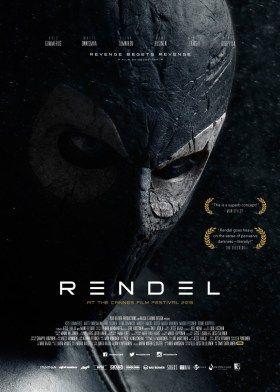 Rendel Movie Trailer : Teaser Trailer