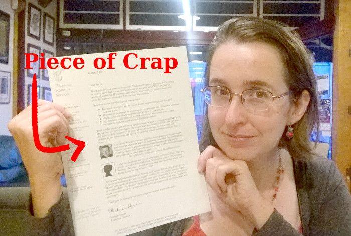 3 Brutally Honest Appeal Letter Critiques Part 1 - http - appeal letter