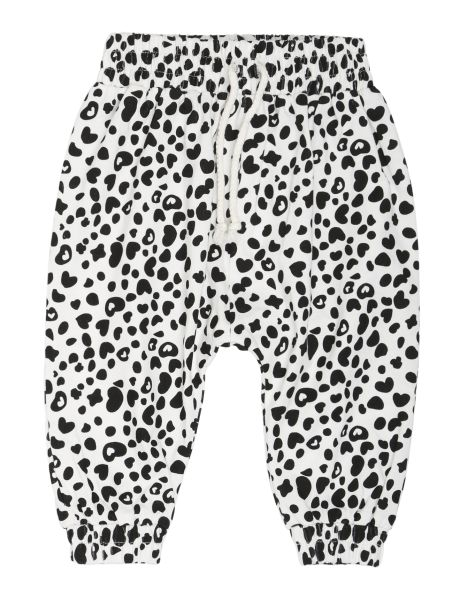 Keep your little one comfy in these loose fitting 100% cotton harem pants.  #newandnow