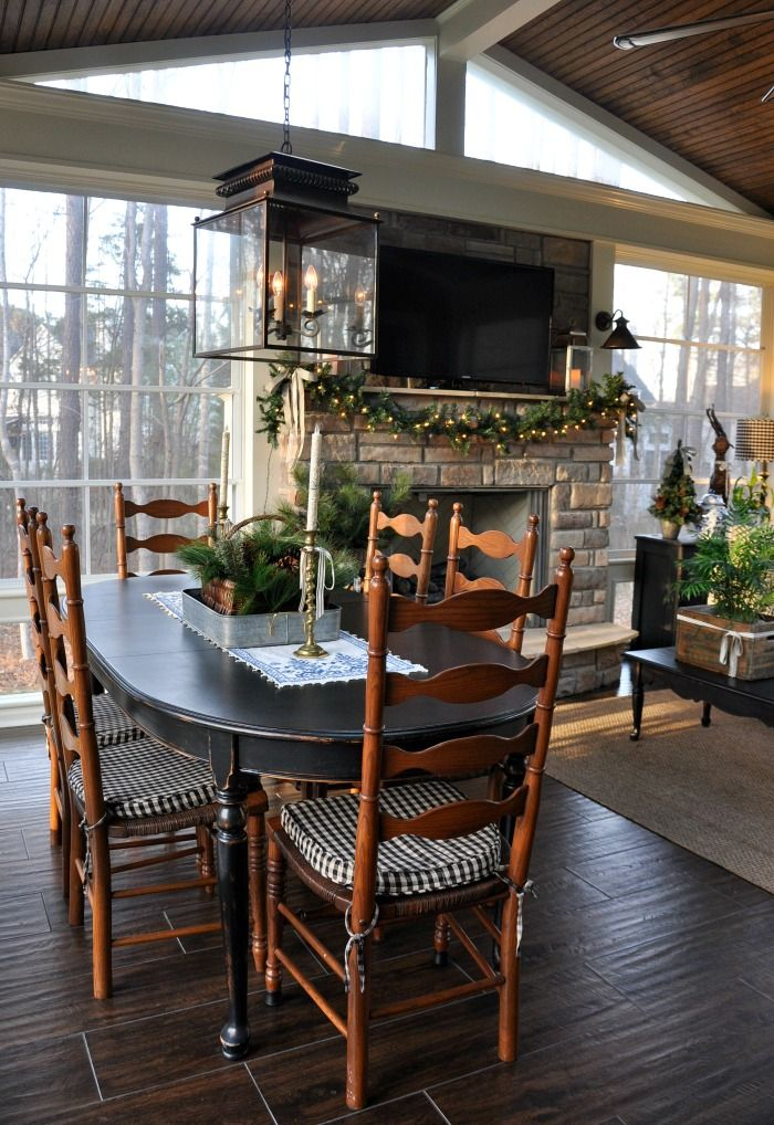 1000 Ideas About Porches On Pinterest House Plans