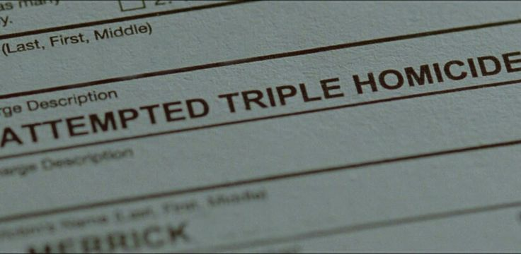 """""""Detective Inspector!"""" Todd looked up as the file slid across his desk. """"Got something for you."""""""