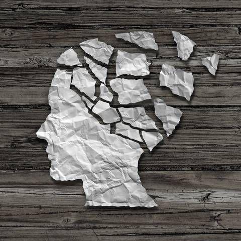 Alzheimer-Anzeichen, die nichts mit Vergesslichkeit zu tun haben | BRIGITTE.de