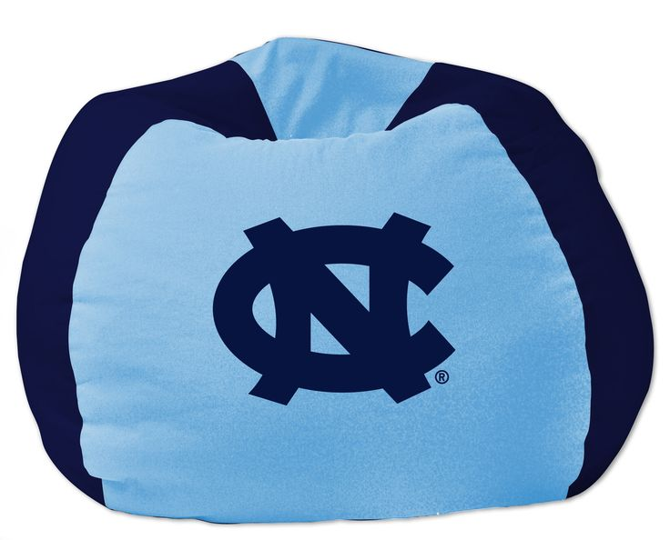UNC Tarheels NCAA Bean Bag Chair By The Northwest Company