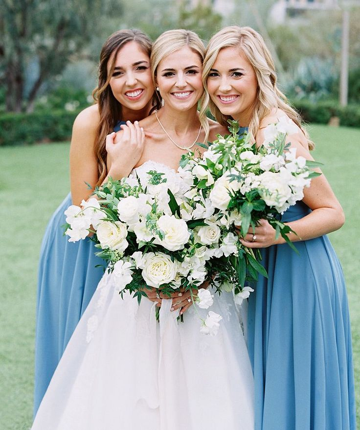 self-pictures-of-bridesmaids