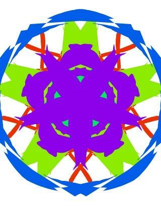 Kruhová mandala