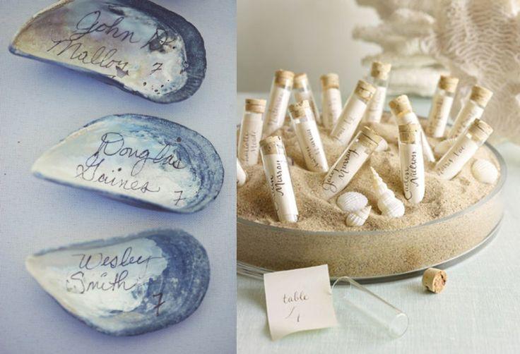 Beach Wedding Signs Ideas