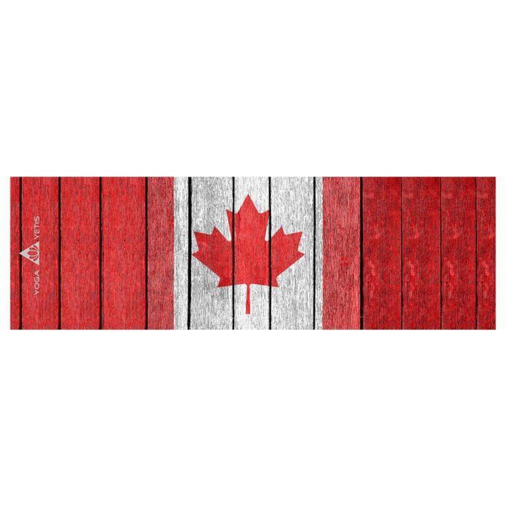 Canadian Plank Mat