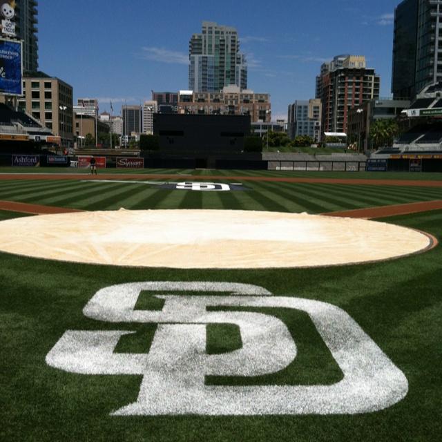 San Diego Padres - Petco Park