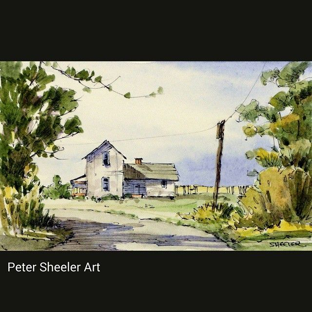 227 Best Images About Artists Peter Sheeler On Pinterest