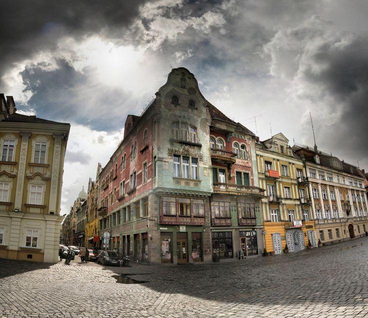 Timisoara European Best Destinations Copyright Panomas #Timisoara #Romania #Travel #Europe  #ebdestinations @ebdestinations