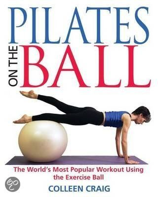 bol.com | Pilates on the Ball, Colleen Craig | 9780892819812 | Boeken