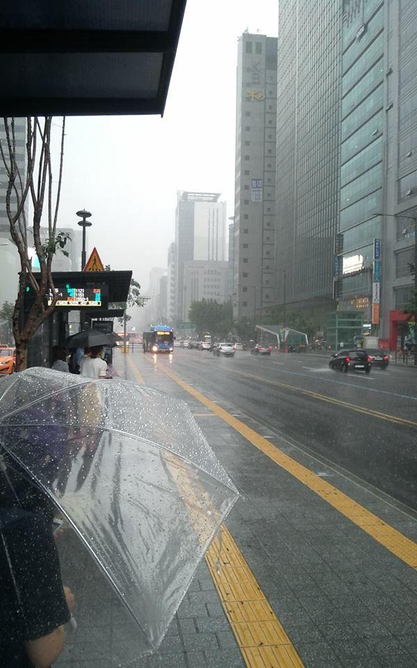 Seoul Gangnam
