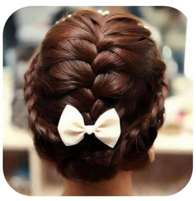 Make Your Own Hairstyle Amusing 25 Best Coafuri Images On Pinterest  Plaits Hairstyles Cute