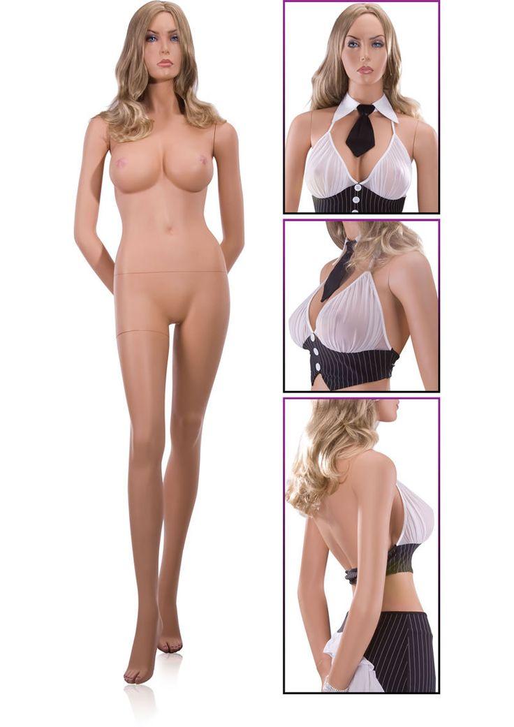 Buy Michelle Complete Mannequin online cheap. SALE! $425.49