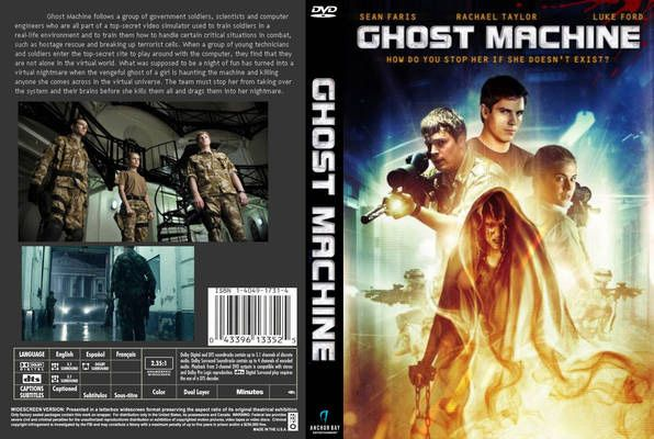 Ghost Movie Online In Hindi