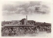 Diósgyőri vasgyár és kolónia- ipari táj