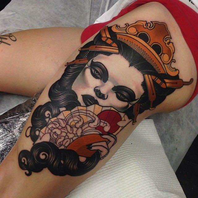 emily rose tattoo instagram - photo #40