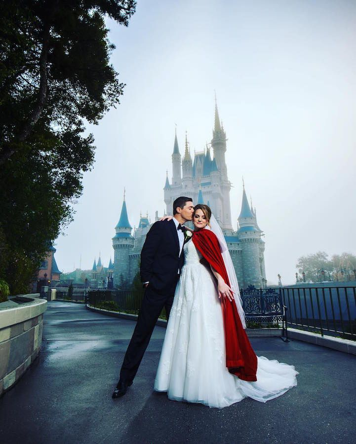 Wedding At Disney World: 58 Best Images About WDW Weddings On Pinterest