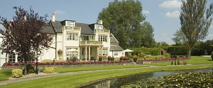 Beautiful Award Winning Wedding Venue in Somerset - Rookery Manor Hotel and Spa