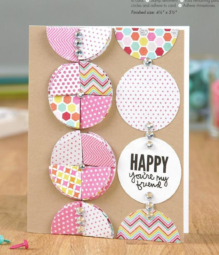 #ClippedOnIssuu from Paper Crafts Handmade Cards Sneak Peek