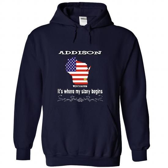 addison - #gift basket #appreciation gift. CLICK HERE => https://www.sunfrog.com/LifeStyle/Ackley-7126-NavyBlue-29993559-Hoodie.html?68278