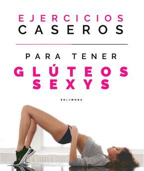 Gluteos sexys