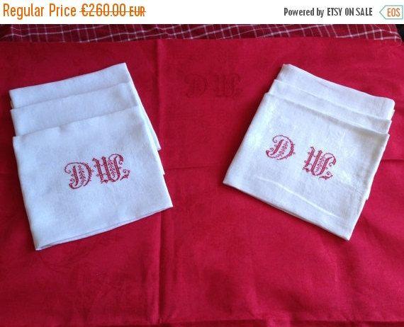 Les 25 meilleures id es concernant ensemble de serviettes for Ensemble nappe et serviette de table