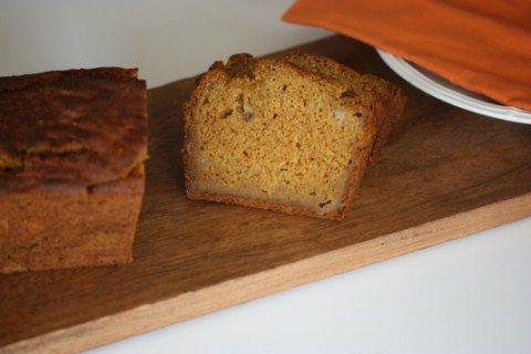 ... com: Pumpkin Banana Bread, Gluten Free Pumpkin, Pumpkin Bananas Breads