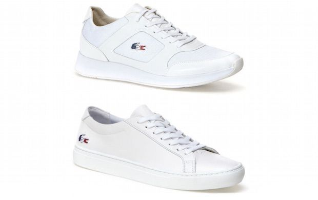 lacoste jeux olympiques 2016 sneakers baskets chaussure
