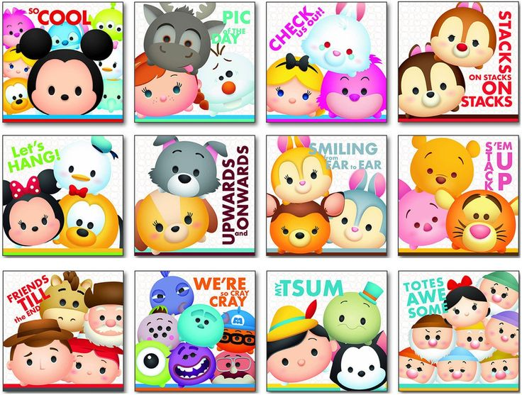 Mejores 57 Imágenes De Tsum Tsum En Pinterest: 155 Mejores Imágenes De Tsum Tsum Printables En Pinterest