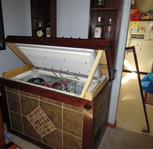 Show us your Kegerator - Page 384 - Home Brew Forums