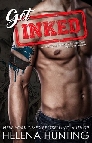 Get Inked: A Pucked Series and Clipped Wings Crossover Novella