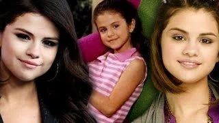 ten facts about selena gomez - YouTube