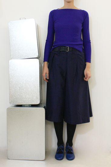 Daniela Gregis shakespeare trousers